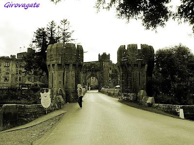 Irlanda Ashford Castle