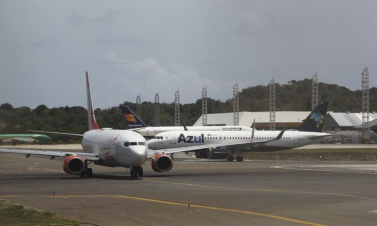 Redução do ICMS atrai voo para Guanambi e retomada da linha para Paulo Afonso