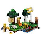 Minecraft The Bee Farm Regular Set
