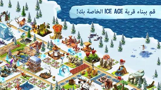 تثبيت وتحميل لعبة Ice Age Village مجانا برابط مباشر 2021