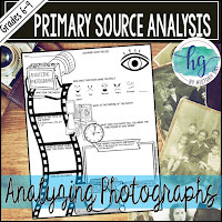 Thumbnail image of Analyzing Photographs as  a Primary Source by History Gal
