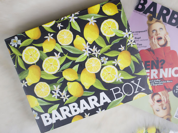 """Barbara Box """"La Dolce Vita"""""""