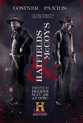 Hatfields & McCoys en Español Latino
