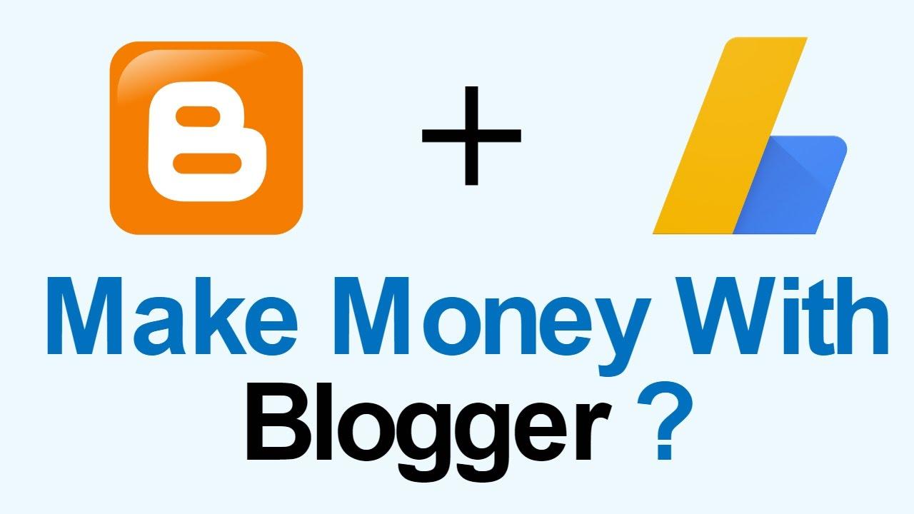 Google Adsense ads blogger