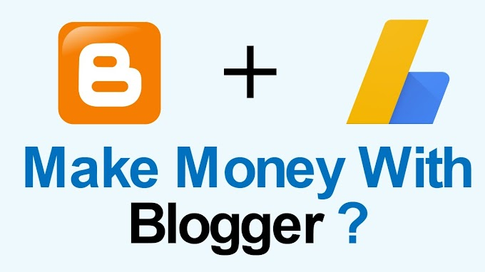 How to Put Google Adsense Ads to Your Blogger Blog and Make Money