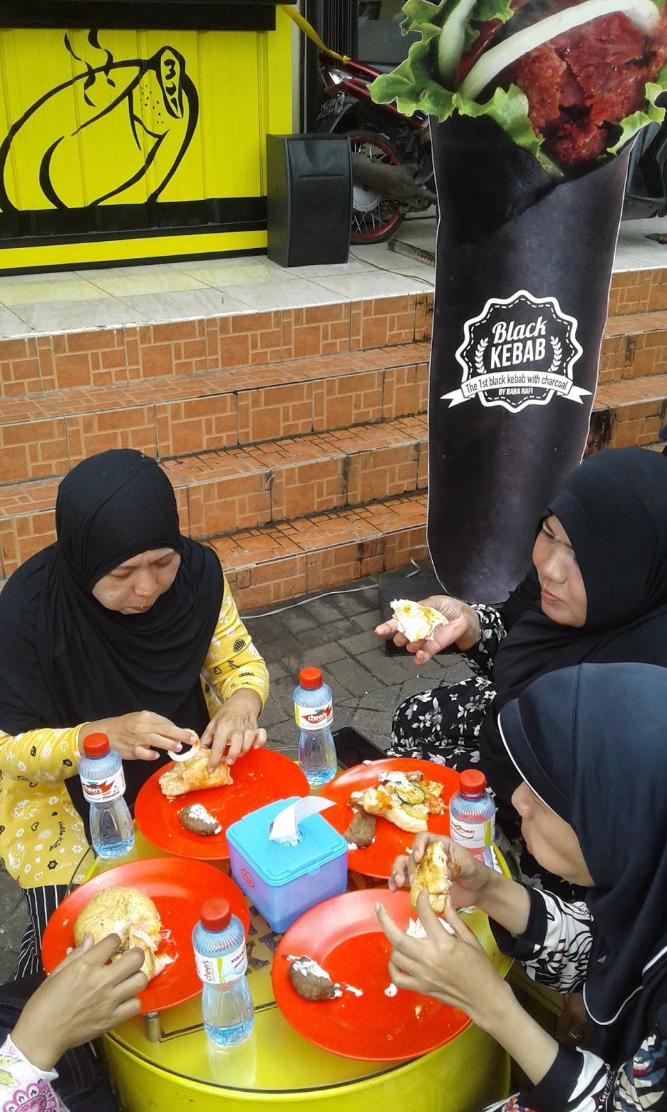 Baba Rafi Sosis Skinless Daftar Harga Terkini Dan Termurah Indonesia Swekiau Babarafi Desain Outlet Yang Up To Date Menggunakan Bahan Besi Pilihan Dengan Teknik Pewarnaan Powder Coating
