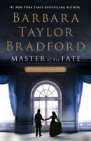 Master of His Fate, by Barbara Taylor Bradford book cover and review