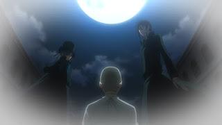 Hellominju.com: 黒執事 ファントムハイヴ家の使用人 | フィニアン (CV: 梶裕貴) | Black Butler Phantomhive household | Finnian | Hello Anime !