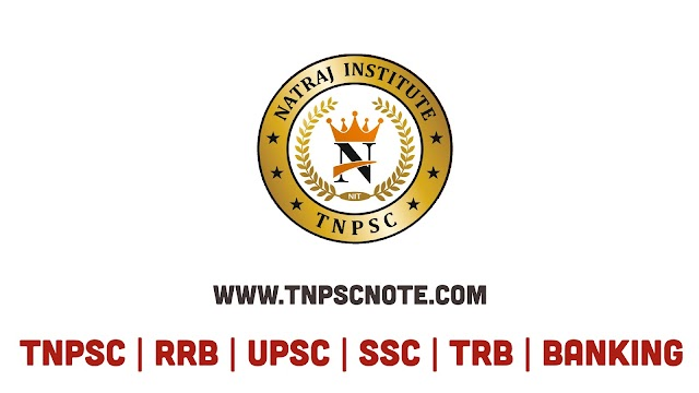 Indian Polity in Tamil 1-59 Nataraj TNPSC Study Materials