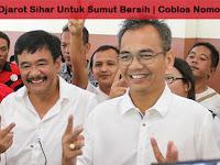 Pilkada Sumut, Denny Siregar: Perang Korupsi, Pilih Djarot Sihar Nomor 2