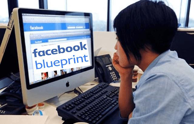 برنامج Blueprint للتعلم الإلكتروني من فيسبوك باللغة العربية
