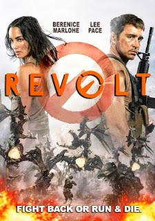 Revolt Legendado Online