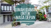 Rumah Mewah di Medan, Karena Cinta Butuh Rumah Bro