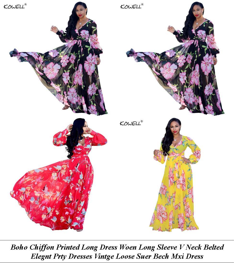 Evening Dresses - Womens Clearance Sale - Little Black Dress - Cheap Designer Clothes