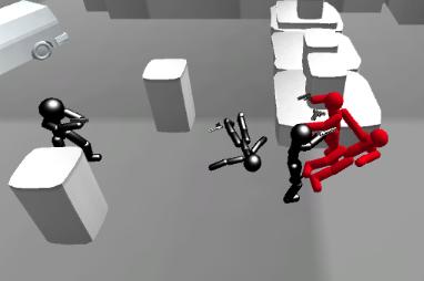 Battle-Simulator-Counter-Stickman