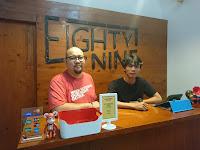Owner Eighty Nine Store Berpesan Rumah pun Bisa Menjadi Tempat Usaha Sederhana Tapi Berkualitas