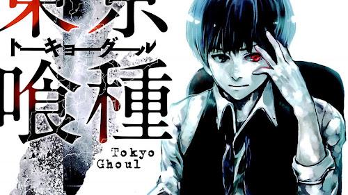 Descargar Manga de Tokyo Ghoul [14/14] [Español] [Mega]