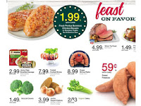 Kroger Weekly ad circular December 20 - 26, 2017