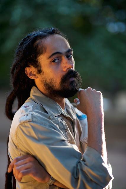 Best of Damian Marley DJ MixTape