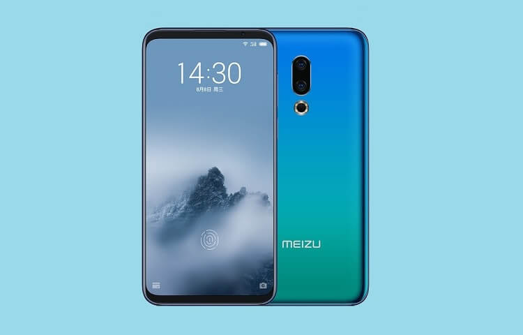 Meizu 16 Coming to the Philippines