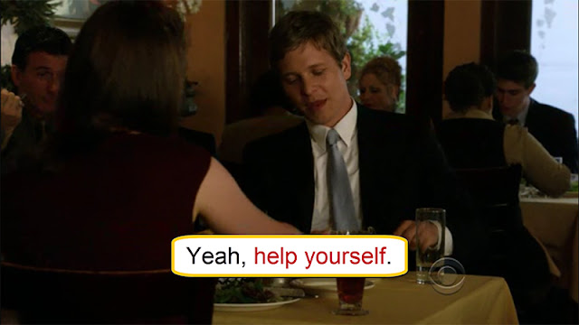 Arti Help Yourself