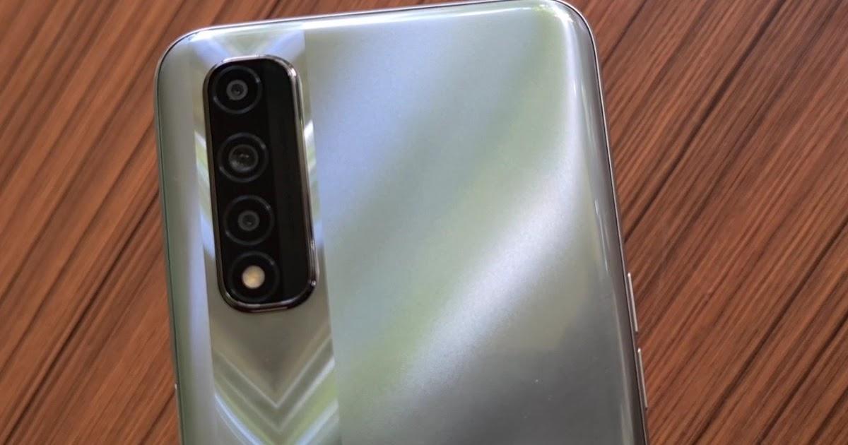 Realme Narzo 30 4G Charging Time & Battery Check