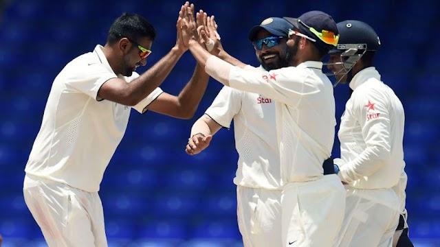 भारत और वेस्टइंडीज़ के बिच खेला गया दूसरा प्रेक्टिस मेच भी ड्रा