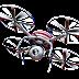 Minder boetes voor illegale vluchten met drones