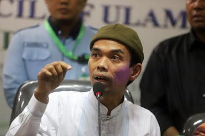 Hersubeno Arief: Please, Jangan Bermain-main Dengan Isu Ustad Abdul Somad