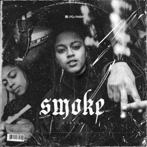Cíntia - Smoke [2021] Baixar mp3