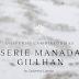 Universo Cambiaformas - Serie Manada Gillhan Pack - Actualizado N° 16