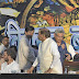 विपक्षी नेताओं ने मोदी सरकार और संघ के खिलाफ भरी हूंकार