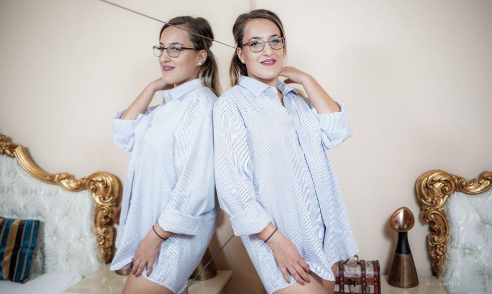 MuslimAyesha Model GlomourCams