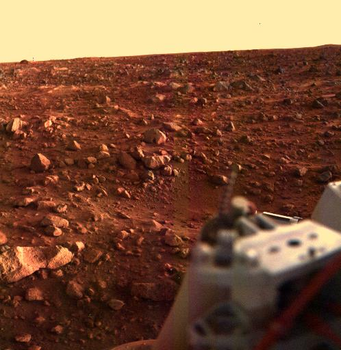 With Mars methane mystery unsolved, Curiosity serves scientists a new one: Oxygen