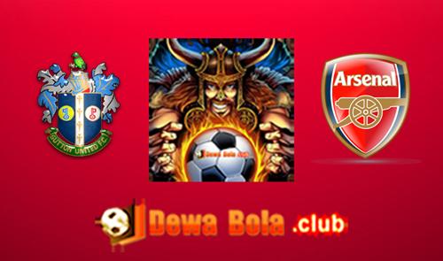 Prediksi Sutton United VS Arsenal 21 Februari 2017