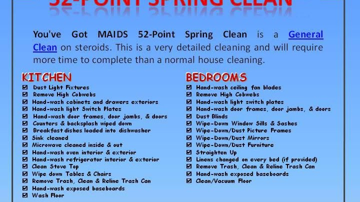Fort Wayne, Indiana - House Cleaning Fort Wayne
