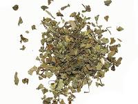 クミスクチン〔猫の髭〕の乾燥葉