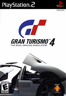 Download Gran Turismo 4 PS2 ISO