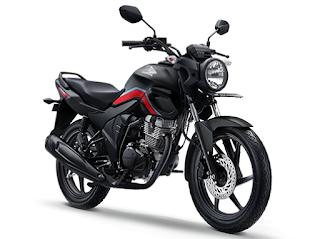 Harga Honda CB150 Verza di Bali