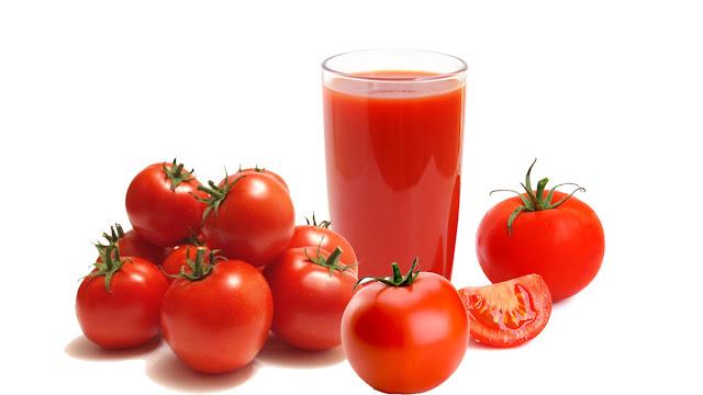 manfaat tomat bagi kehidupan