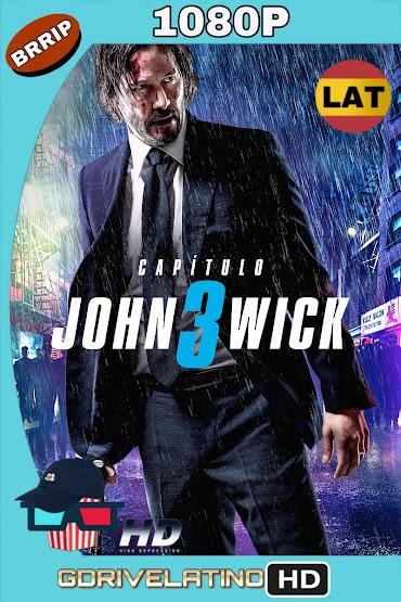 John Wick: Capítulo 3 – Parabellum (2019) BRRip 1080p Latino-Ingles MKV