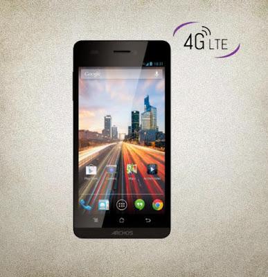 Archos LTE 4g