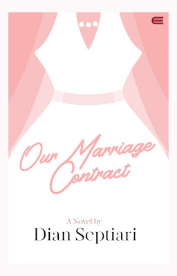 Our Marriage Contract by Dian Septiari Pdf