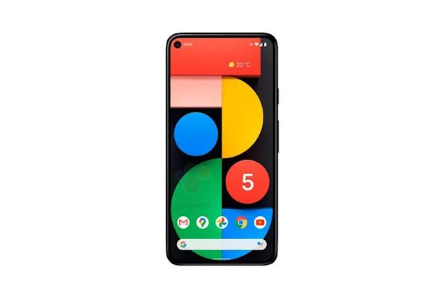 Desain dan spesifikasi Google Pixel 5 terungkap dalam bocoran terbaru