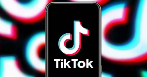 With Tik Tok you can delete annoying comments in one go