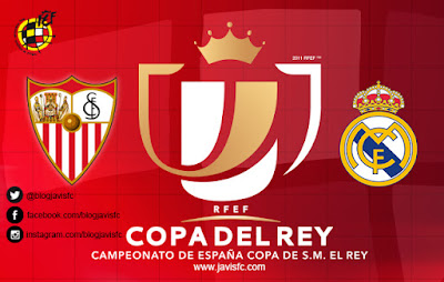 Previa Sevilla FC - Real Madrid
