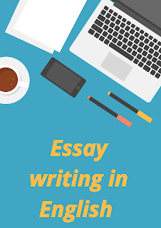 Essay writing in English
