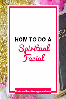 How To Do A Spiritual Facial