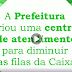 AÇÕES DA PREFEITURA MUNICIPAL DE SANTA CRUZ NO COMBATE AO NOVO CORONAVÍRUS
