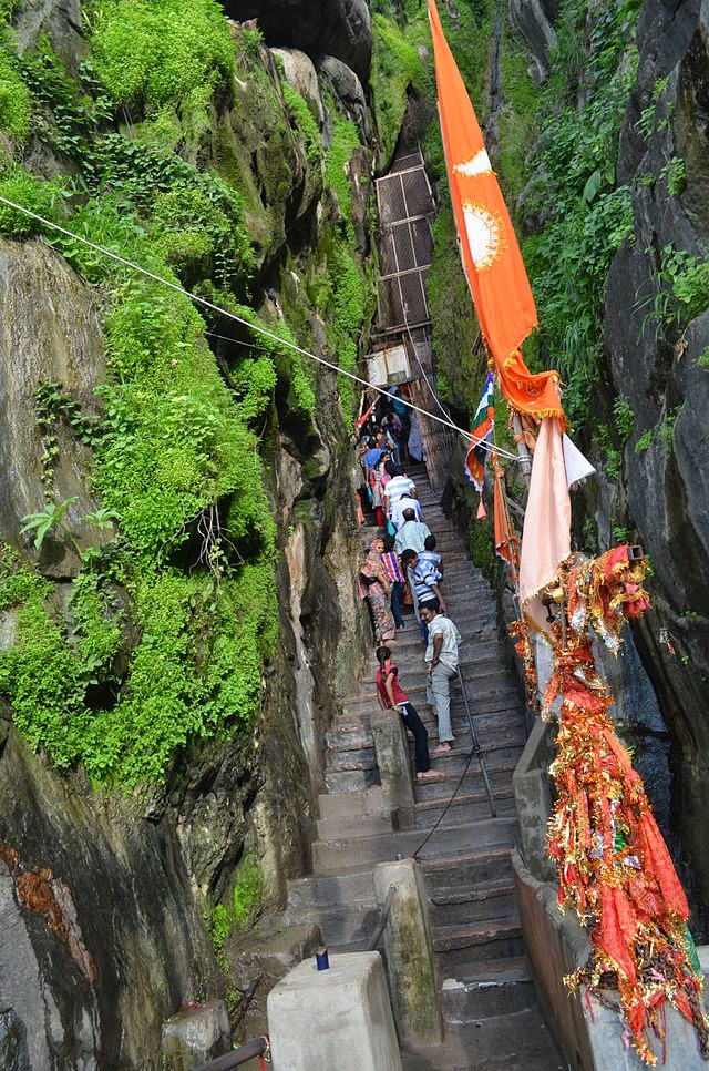 Parshuram Mahadev Cave Temple Kumbhalgarh